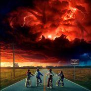 """Em """"Stranger Things"""": na 2ª temporada, data de estreia e novo pôster são divulgados!"""
