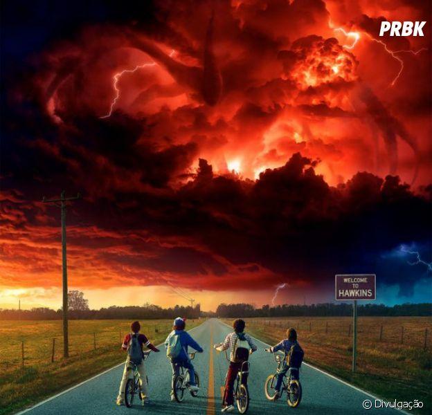 """Em """"Stranger Things"""": confira data de estreia da 2ª temporada!"""