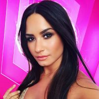 Demi Lovato tem casa invadida em Los Angeles e se salva por pouco!