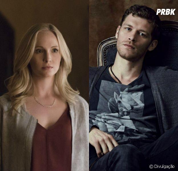 """Em """"The Originals"""": Caroline (Candice King) pode aparecer no começo da 5ª temporada!"""