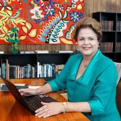Presidente Dilma vai entregar o Troféu da Copa do Mundo 2014 e apoia Neymar