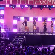 """Fifth Harmony anuncia apresentação no """"The Tonight Show"""" do Jimmy Fallon!"""