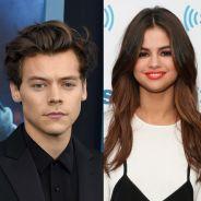 """Harry Styles ouvindo Selena Gomez? Cantor revela que """"Bad Liar"""" é sua música favorita do momento!"""