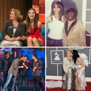 Larissa Manoela, Rafael Vitti e mais no Dia dos Avós: conheça os vovôs dos famosos!