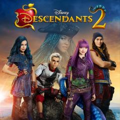 "De ""Descendentes 2"", filme supera a marca de 21 milhões de telespectadores"