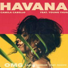 """Camila Cabello lança """"OMG"""" e """"Havana"""", novas músicas após saída do Fifth Harmony!"""