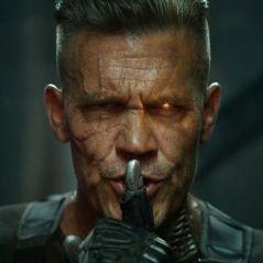 """De """"Deadpool 2"""": vilão Cable (Josh Brolin) ganha primeiras imagens oficiais!"""