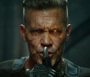 """De """"Deadpool 2"""", ator Josh Brolin será o anti-herói Cable"""