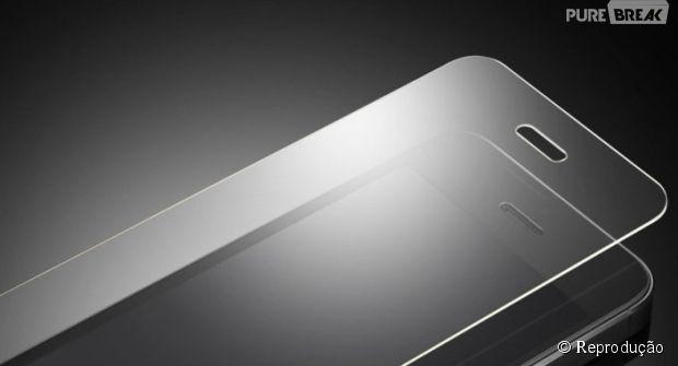 iPhone 6 terá tela quase indestrutível