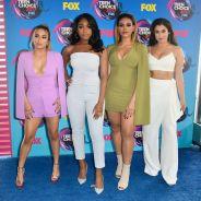 Teen Choice Awards 2017: Fifth Harmony ganha prêmio de Melhor Grupo e faz discurso emocionante!
