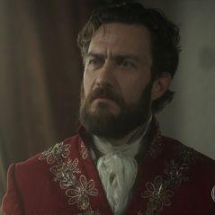 """Final """"Novo Mundo"""": Thomas (Gabriel Braga Nunes) morrerá queimado!"""