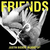 """Justin Bieber tem single """"Friends"""" como o mais procurado das rádios americanas!"""