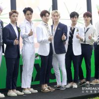 EXO, uma das maiores boybands de K-Pop, divulga teaser para nova música!
