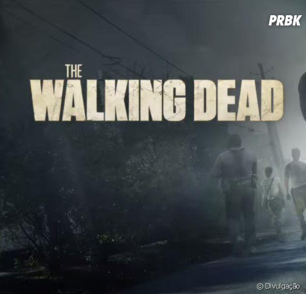"""De """"The Walking Dead"""": 8ª temporada deve ter mais mortes e explosões!"""