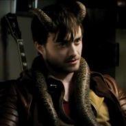 """Daniel Radcliffe """"chifrudo"""" surge pela primeira vez em teaser de """"Horns"""""""