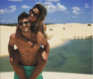 Arthur Aguiar e Mayra Cardi vão se casar no segundo semestre de 2018