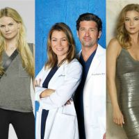 """""""Once Upon a Time"""", """"Revenge"""" e outras séries da ABC anunciam retorno"""
