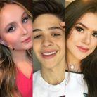 Larissa Manoela, João Guilherme, Maisa Silva e mais concorrem ao Prêmio Jovem Brasileiro 2017!