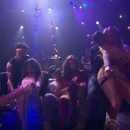 "Fifth Harmony apresenta ""He Like That"" e participa de brincadeira no programa do James Corden"