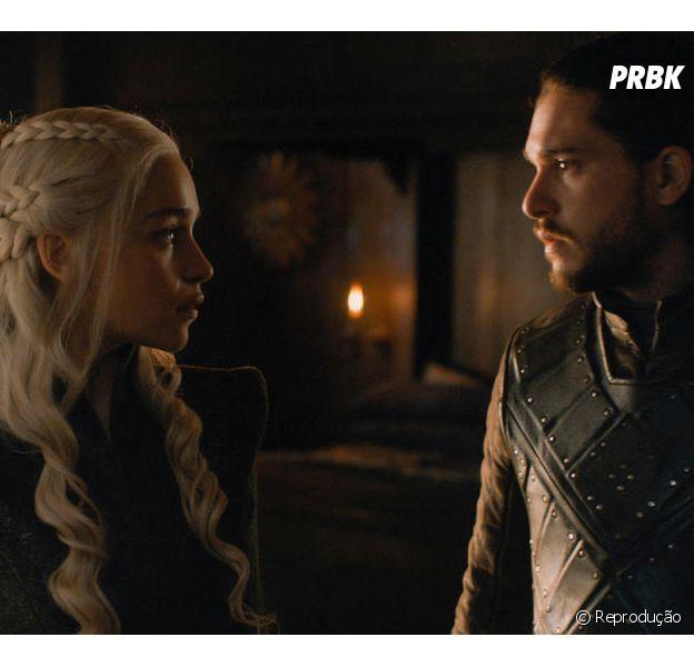 """Em """"Game of Thrones"""", 8ª temporada ganhará vários finais!"""