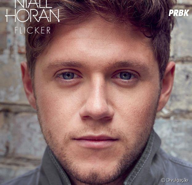 """Niall Horan anuncia """"Flicker"""", seu primeiro álbum solo que será lançado no dia 20 de outubro!"""