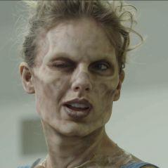 """Taylor Swift libera making of de """"Look What You Made Me Do"""" e mostra como se transformou em zumbi!"""