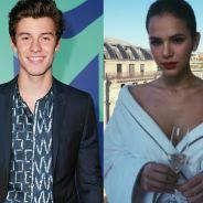 Bruna Marquezine e Shawn Mendes juntos? Dupla ficou no Rock in Rio, segundo jornalista!