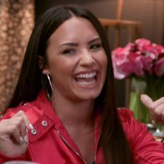 Demi Lovato dubla músicas de Justin Bieber, Selena Gomez e mais em vídeo!