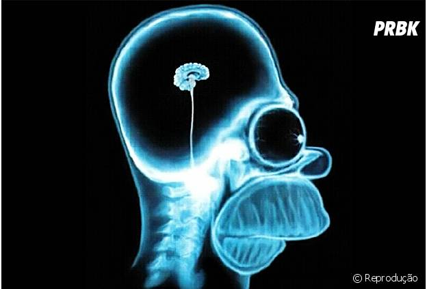 O mito de só usarmos 10% do nosso cérebro.