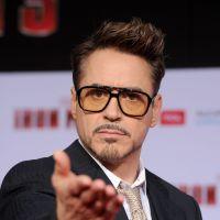 Robert Downey Jr. é o ator que mais lucrou no último ano segundo a Forbes