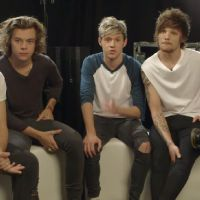 "One Direction anuncia ""Where We Are Tour"" nos cinemas"
