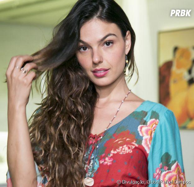 """Final """"A Força do Querer"""": depois de aceitar noivado com Zeca (Marco Pigossi), Ritinha (Isis Valverde) reatará com Ruy (Fiuk)"""
