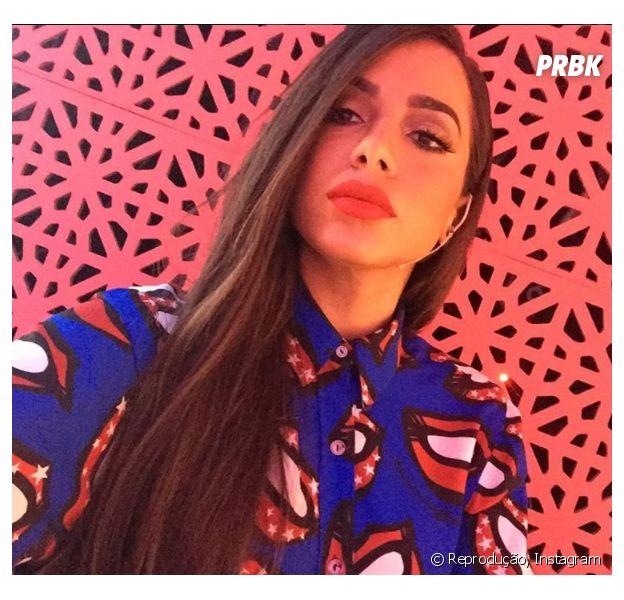 """Novela """"O Sétimo Guardião"""", que teria participação de Anitta, é cancelada"""