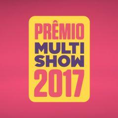 Prêmio Multishow 2017: descubra tudo o que vai rolar durante o evento!