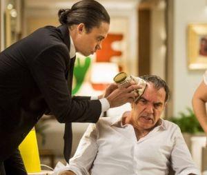 "Final ""A Força do Querer"": Eurico finalmente descobre ""segredo"" de Nonato"