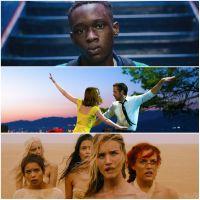 """""""Mad Max"""", """"La La Land"""", """"Moonlight"""" e mais: 10 filmes para ficar de olho na paleta de cores!"""