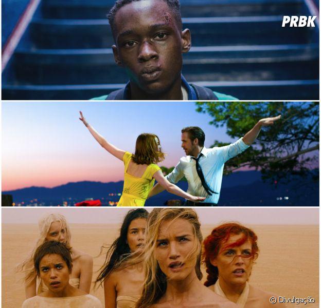 Veja 10 filmes para ficar de olho na paleta de cores!