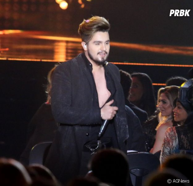 "Luan Santana ganha categoria ""Vídeo do Ano"" no Prêmio Multishow 2017"