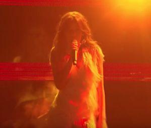 """Camila Cabello faz performance de """"Havana"""" no Latin American Music Awards!"""