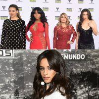 Camila Cabello e Fifth Harmony se apresentam no Latin American Music Awards e fãs especulam encontro