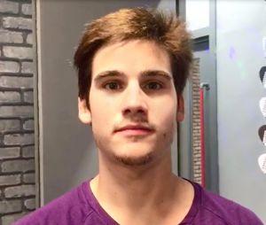 """Nicolas Prattes garante que está solteiro mesmo após beijo em dançarina no """"Dança dos Famosos"""""""