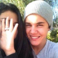 Justin Bieber e Selena Gomez aparecem juntos e apaixonados em fotos vazadas!