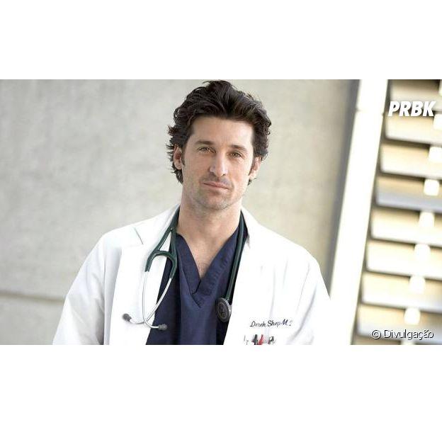 """De """"Grey's Anatomy"""", 300º episódio será homenagem aos médicos mortos na série!"""