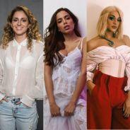 """No """"Melhores do Ano 2017"""": Anitta, Carol Duarte e todos os concorrentes do prêmio"""