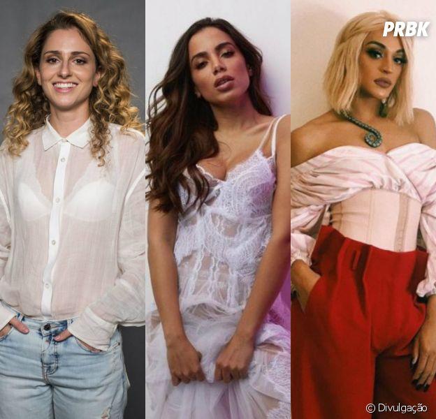 """No """"Melhores do Ano"""": votação está aberta com Anitta, Carol Duarte, o Ivan de """"A Força do Querer"""", Pabllo Vittar e muito mais!"""