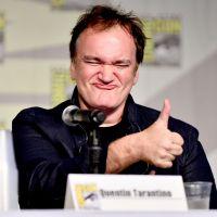 Quentin Tarantino planeja fazer filme de ficção científica