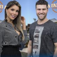 """De """"A Fazenda"""": com Flavia e Marcelo na roça, fãs se revoltam e fazem mutirão!"""