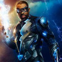 """Série """"Raio Negro"""", do universo de """"Arrow"""" e """"The Flash"""", ganha data de estreia!"""