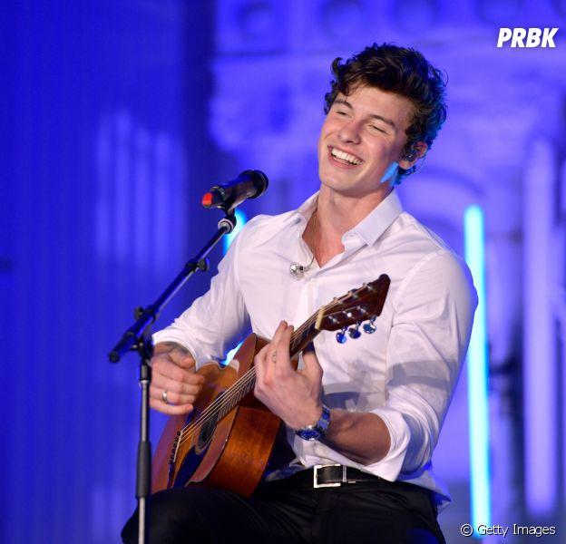 Veja 8 momentos icônicos do Shawn Mendes em 2017!