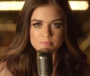 """Lucy Hale lança clipe de """"Lie a Little Better"""""""